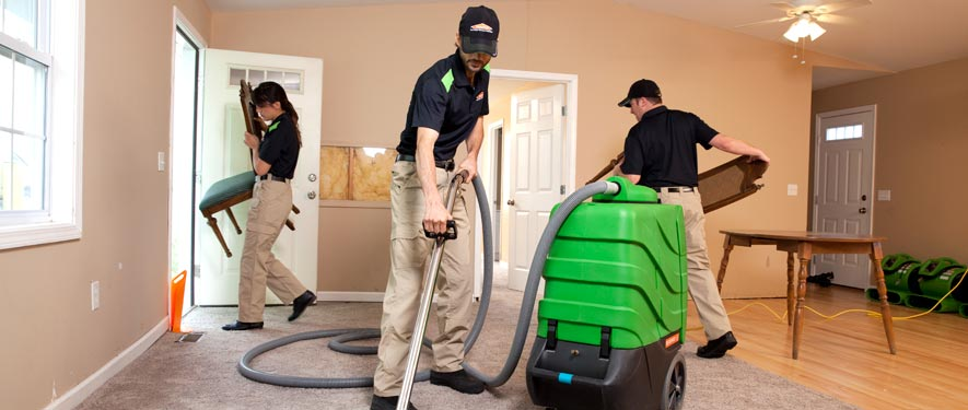 Rancho Cucamonga, CA cleaning services